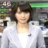 テレ朝小川彩佳が古舘伊知郎からセクハラされていると話題に!画像!