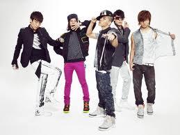 しゃべくり、BIGBANGのメンバーを紹介します!