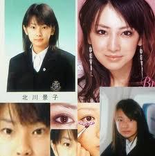 北川景子のすっぴんがかわいすぎると話題に!整形は?画像あり