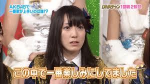 松井咲子の話題の背中の噂って何?画像あり