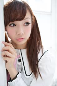 non noの専属モデルの岡田紗佳の過去って?秀才モデル!